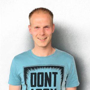 Lars Maat - AdWords Specialist