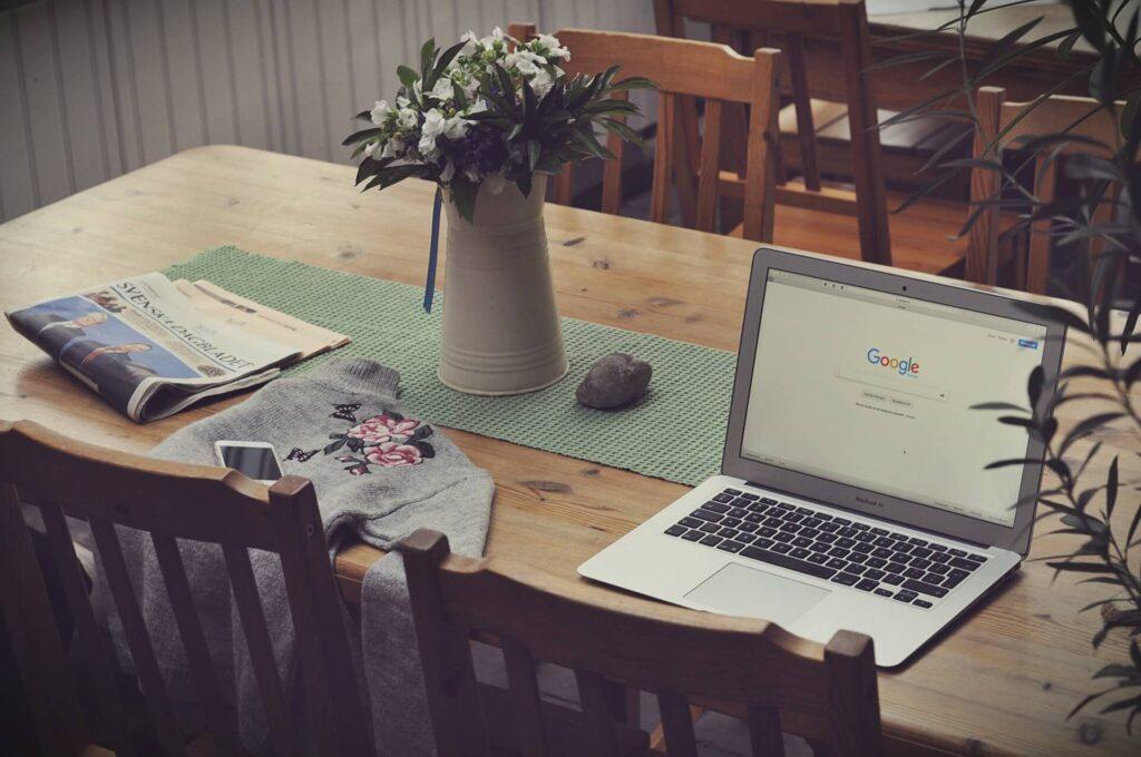 Google easter eggs die je gewoon aan de keukentafel kunt zoeken
