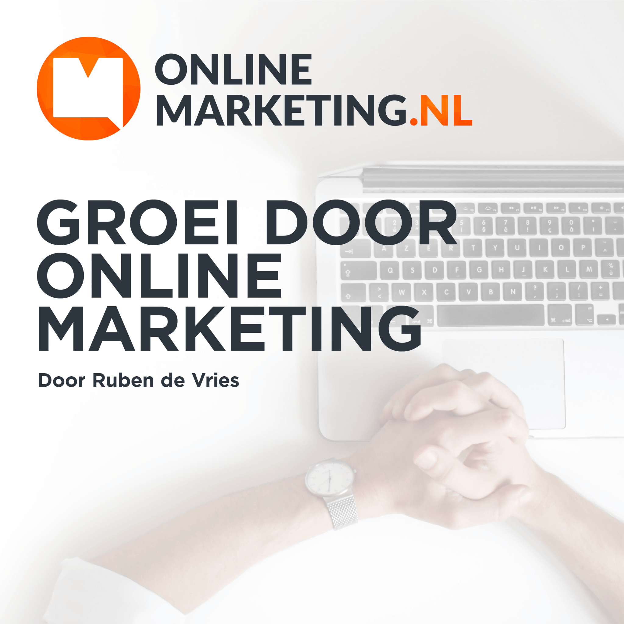 de podcast groei door online marketing