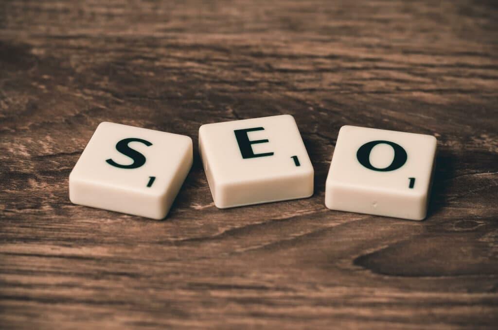 SEO is een van de vormen van online marketing