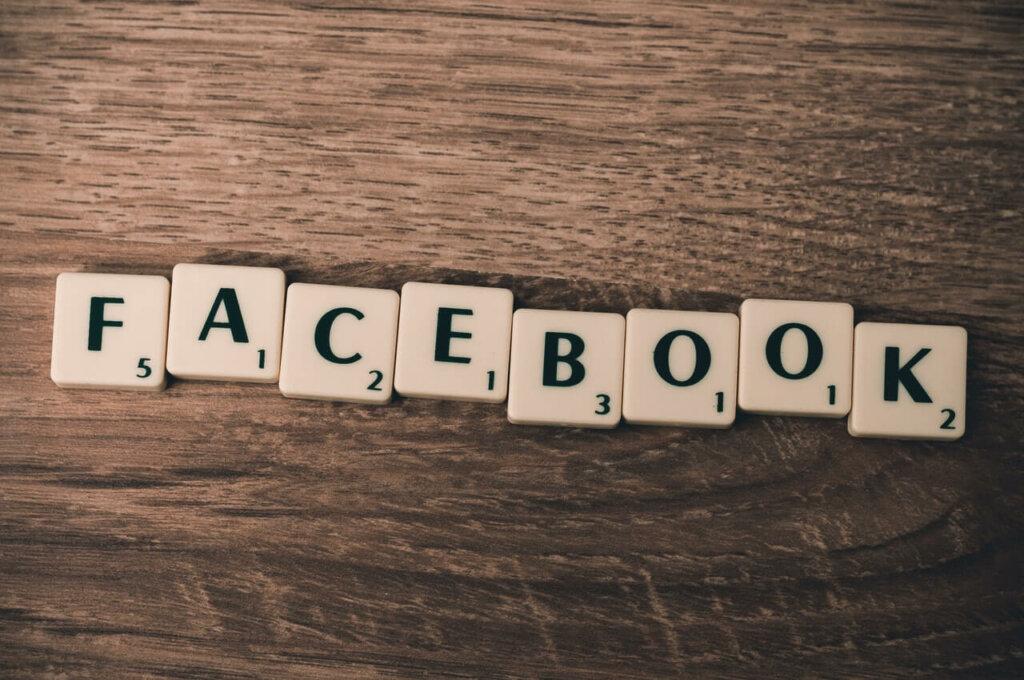 Facebook is een van de kanalen die je bij online marketing via social media kunt inzetten