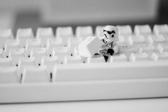 Featured image voor star wars day artikel