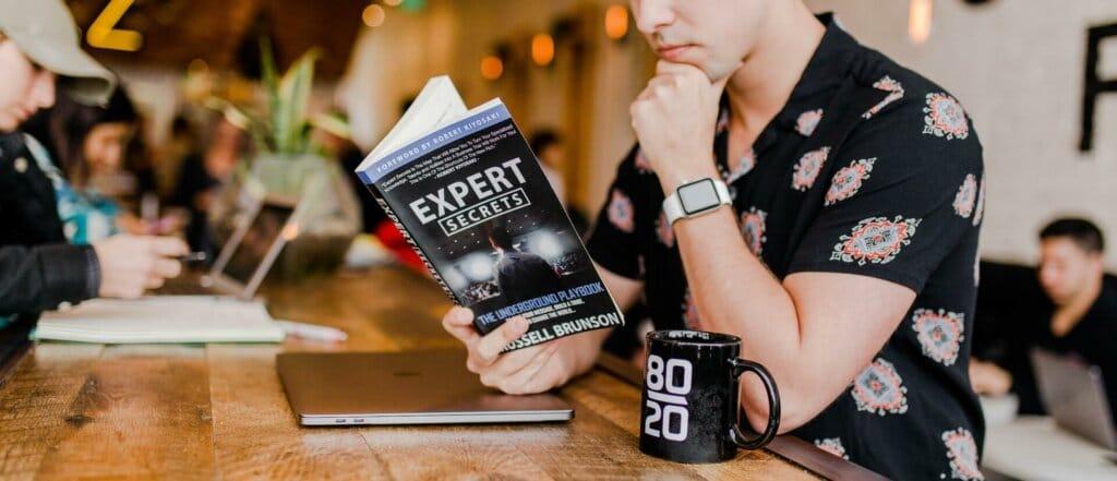 Als content marketeer moet je specialistische en hoogwaardige content kunnen leveren