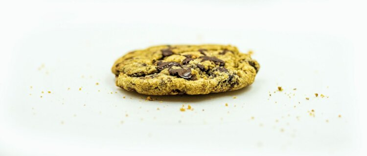 cookies - tracking preventie