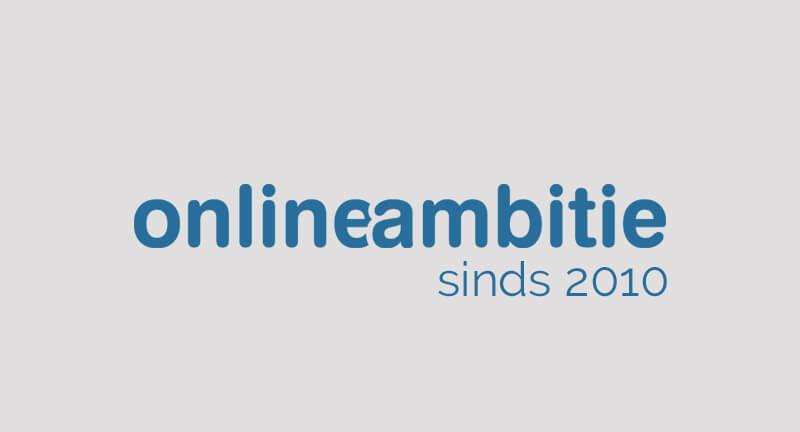 Onlineambitie (content)