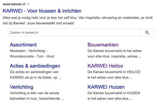Aan je online reputatie werken door de eerste pagina van Google te beheersen