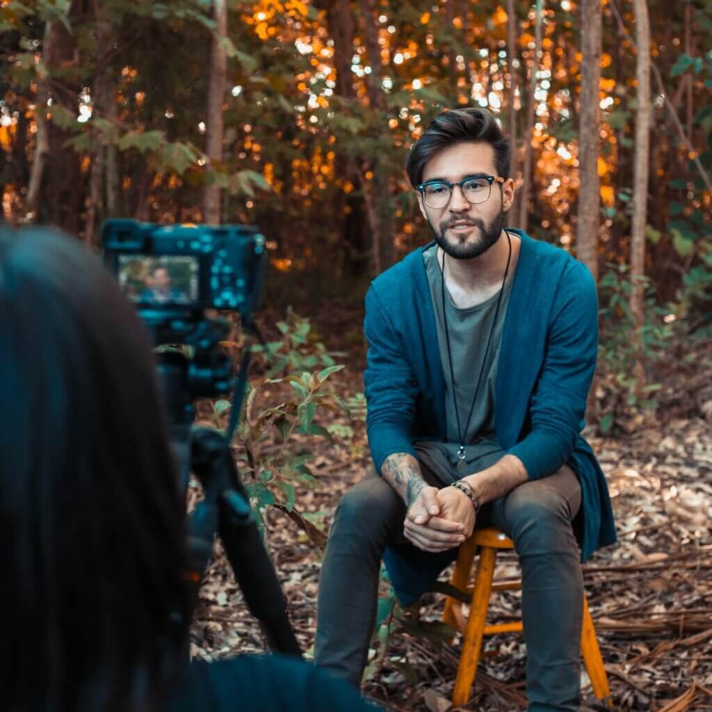 video podcasting als een van de online marketing tools voor 2021