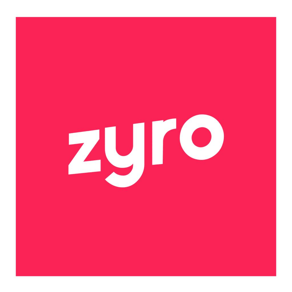 Zyro als alternatief voor WordPress