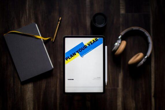voornemens voor online marketeers