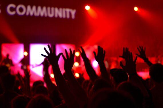 de community building gids voor 2021