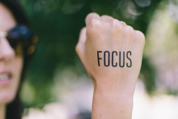 leren focussen met deze praktische tips