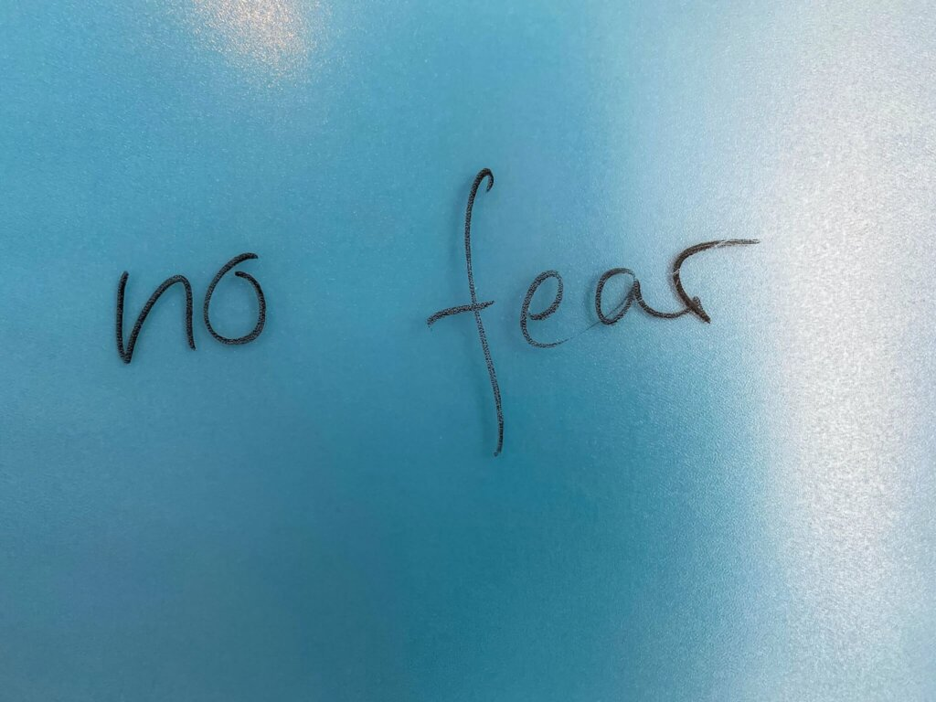 fear of missing out als kracht