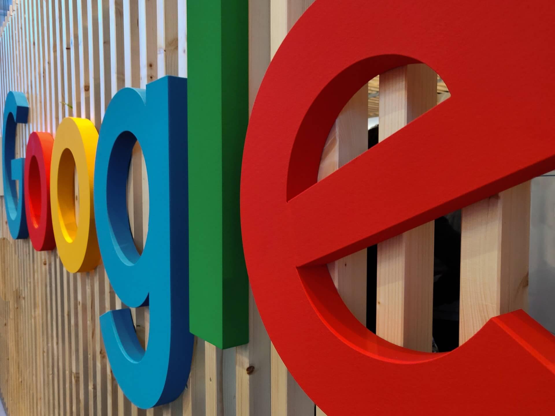 wanneer is google opgericht en meer weetjes