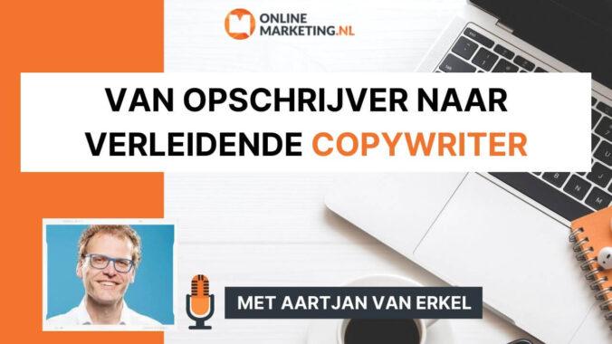 beste copywriter van nederland